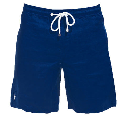 NUSA BOARDSHORTS Flamingo Holiday (knee length)