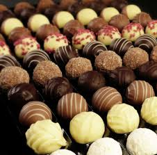 Mudgee florist  chocolates  be added to fresh flowers or hampers to the mudgee region mudgee monkey florist