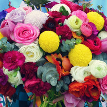 Load image into Gallery viewer, mudgee florist, mudgee monkey bright flowers mudgee flowers delivered free