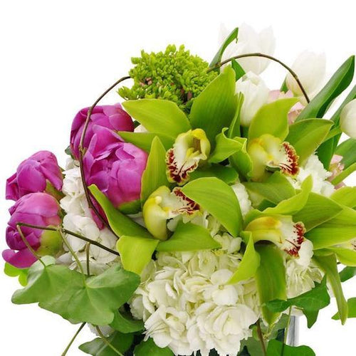 Mudgee florist Mudgee Monkey is a local based florist in the Mudgee Area. Pictured is a generous bouquet  boxtropical . Valentines day Free delivery and mothers day