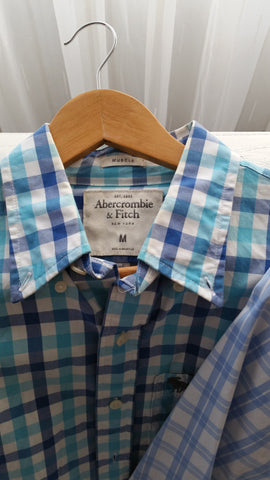 Abercrombie & Fitch Shirt Boys