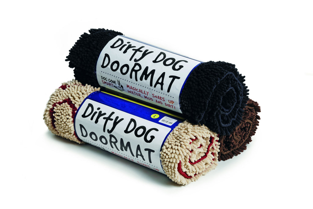 DOG GONE SMART | Dirty Dog Droogloopmat