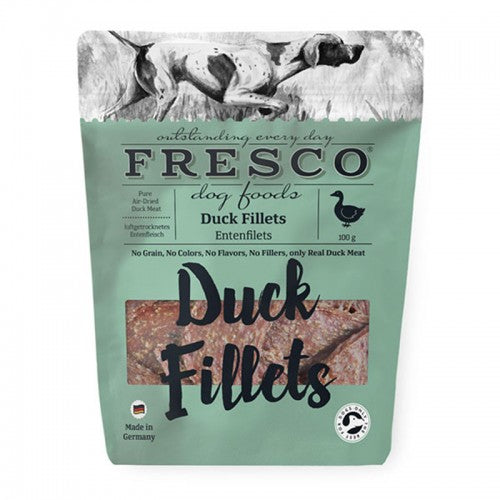 FRESCO | Fillets Eend