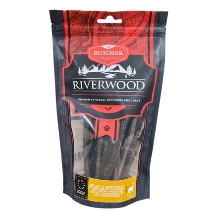 RIVERWOOD | Ree Sticks