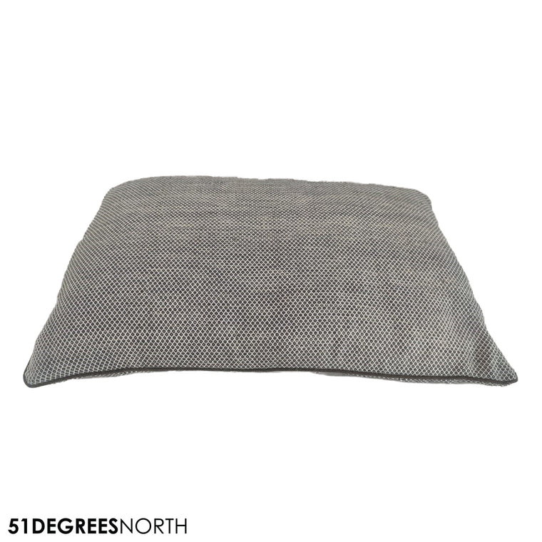 RESPLOOT | Pillow - Dark Grey