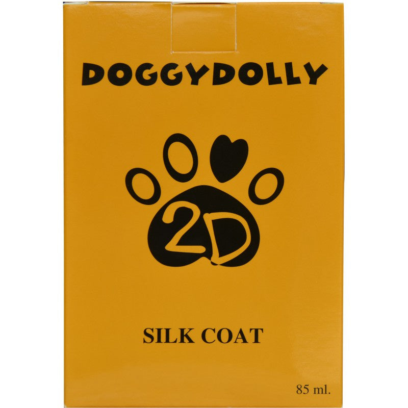 DOGGY DOLLY | Silk Coat
