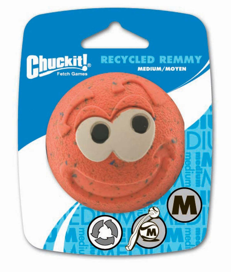 CHUCKIT | Recycled Remmy