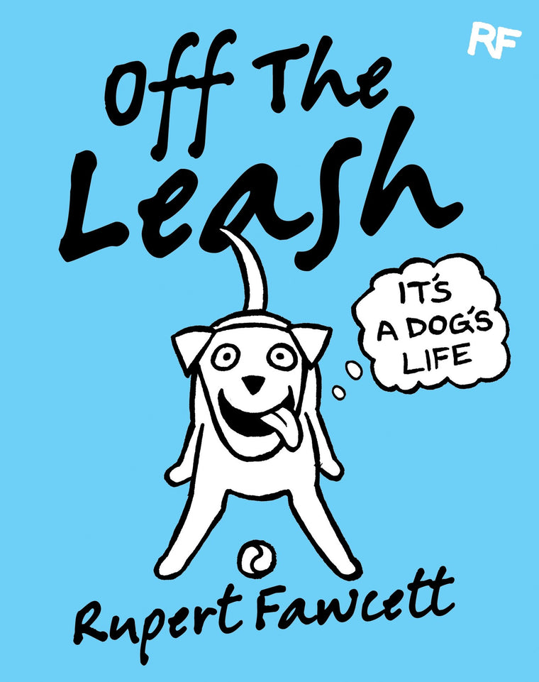 BOEK | Off the Leash