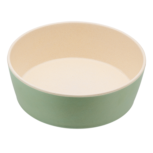 BECO PETS | Bamboo Bowl - Fresh Mint