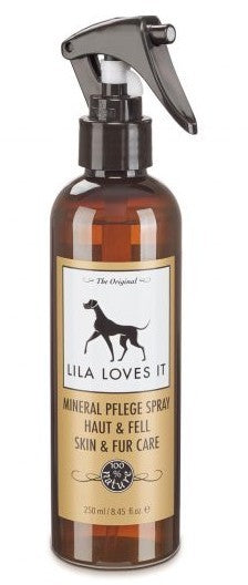 LILA LOVES IT | Mineral Care Spray