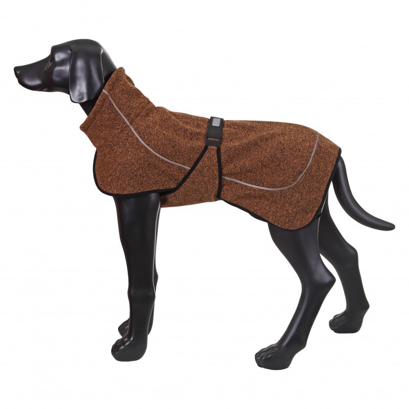 RUKKA PETS | Comfy Jacket - Brown