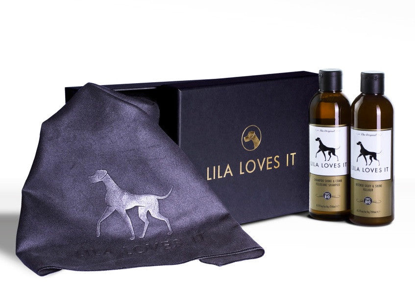 LILA LOVES IT | Gift Box
