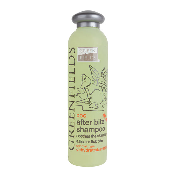 GREENFIELDS | After Bite Shampoo