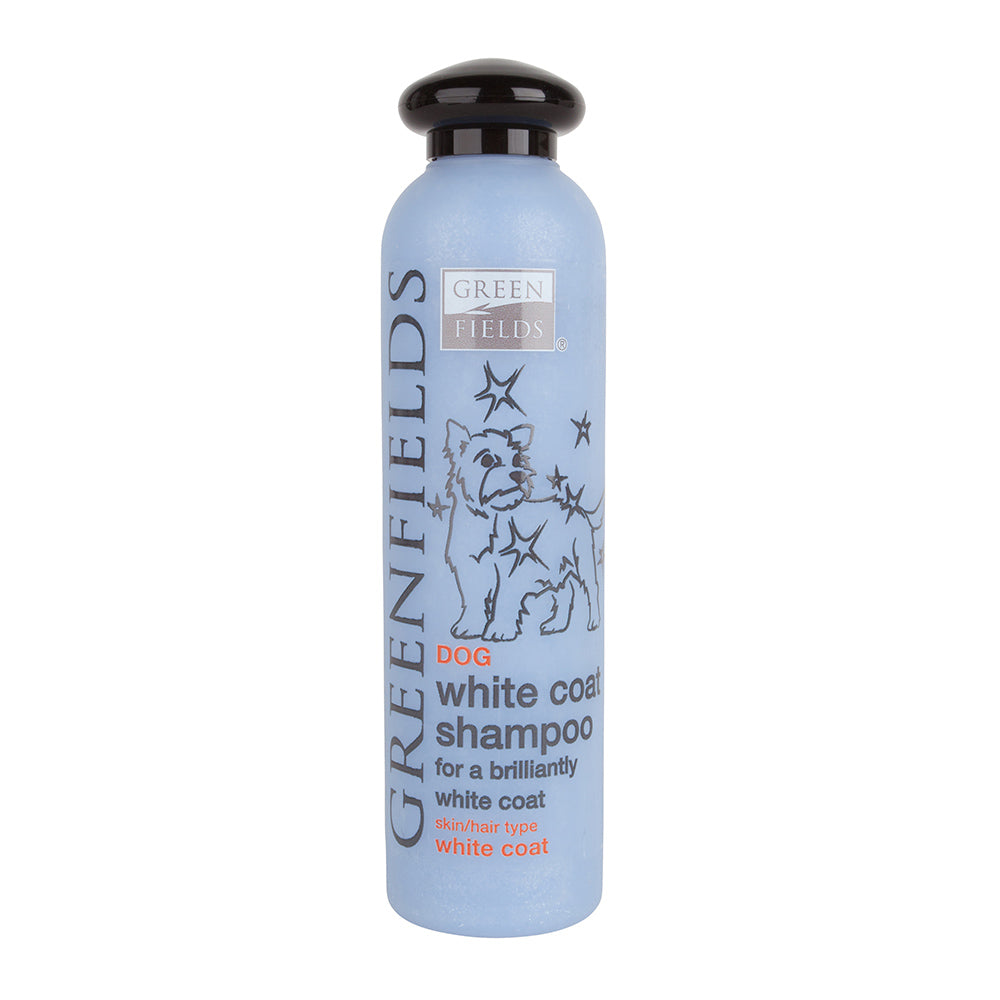 GREENFIELDS | White Coat Shampoo