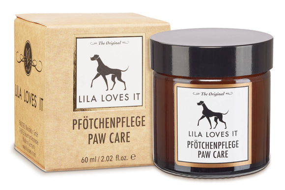 LILA LOVES IT | Paw Care