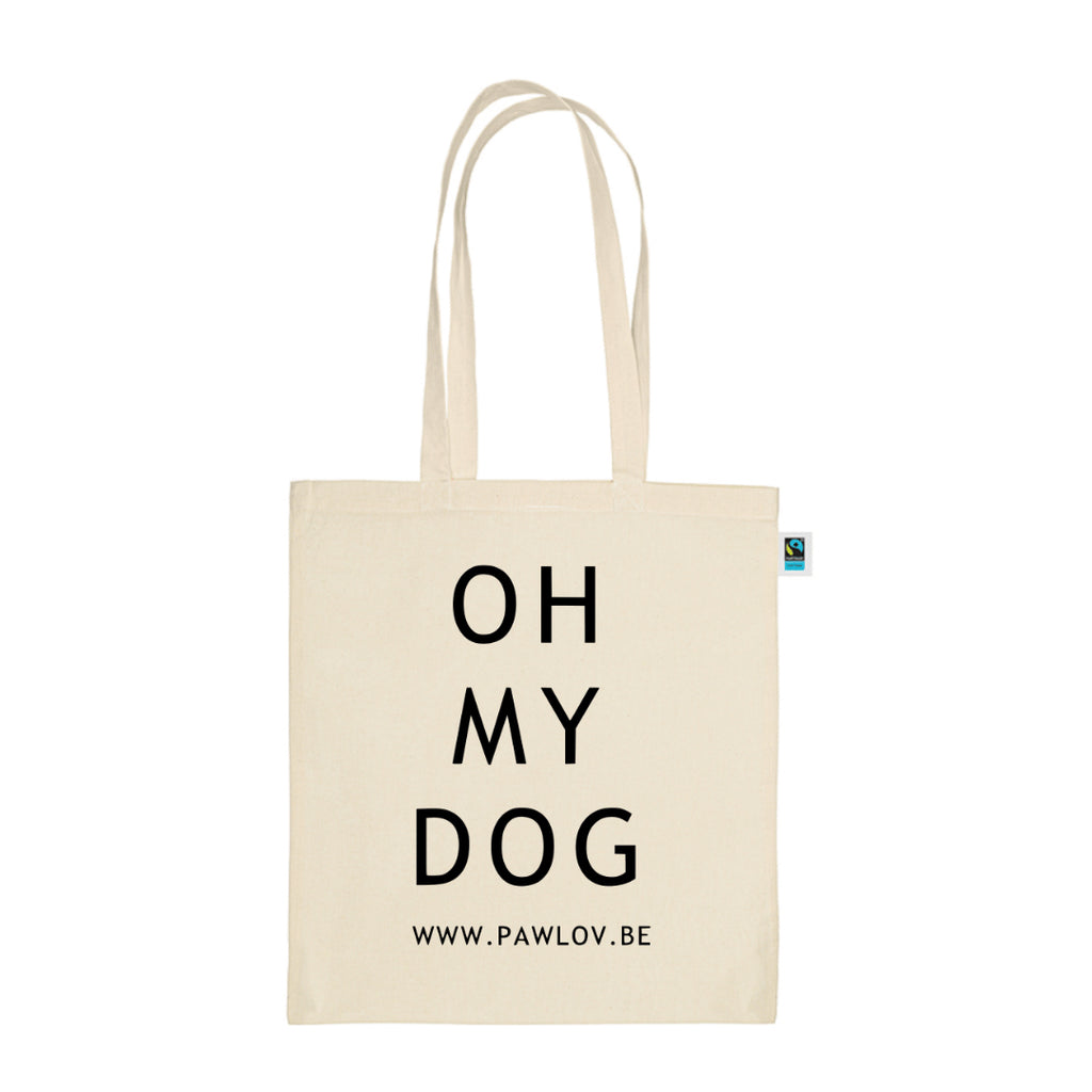 OH MY DOG | Tote Bag
