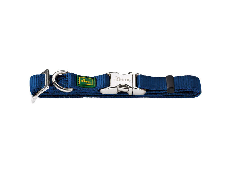 HUNTER | Nylon Halsband - Navy