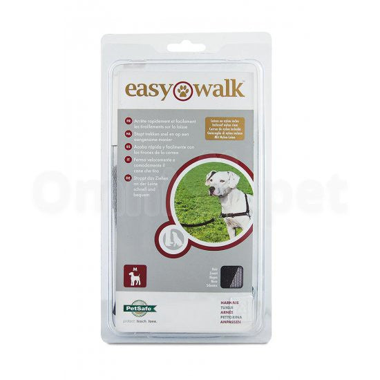 EASY WALK | Harnas