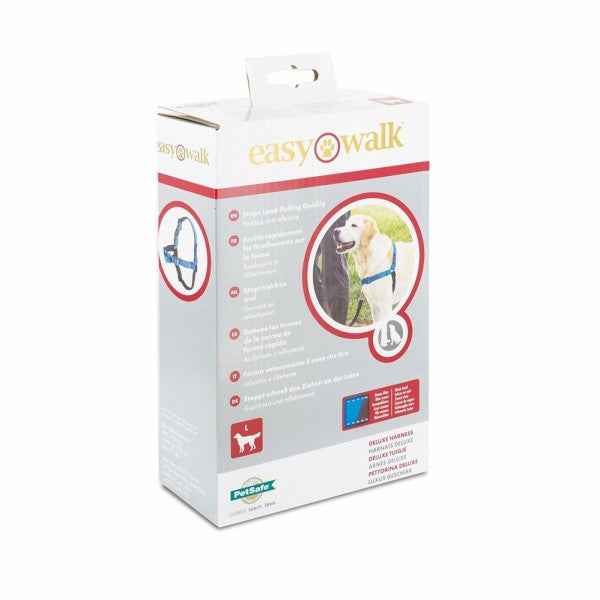 EASY WALK | Deluxe Harnas