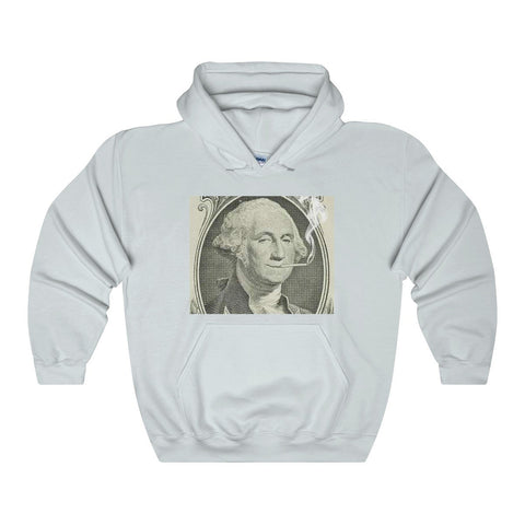 Washington Reef Hoodies