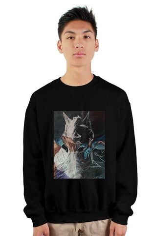 The best sweatshirts are at Street Wear Depot. Just like these Dante's Inferno Sweatshirt