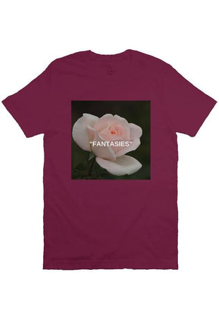 The best T-shirt are at Street Wear Depot. Just like these Fantasies Tee Maroon
