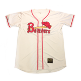 The best are at Street Wear Depot. Just like these 1956 Beavers Jersey by 503 Sports
