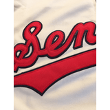 The best are at Street Wear Depot. Just like these 1970 Senators Jersey by 503 Sports