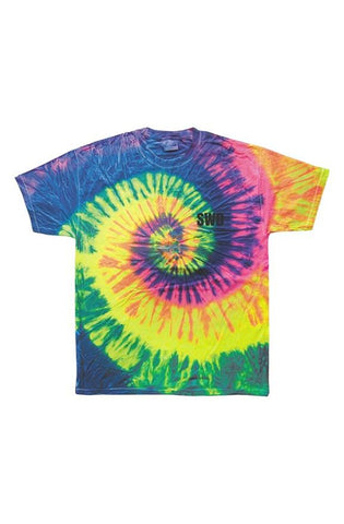 The best T-shirt are at Street Wear Depot. Just like these Tie Dye Neon Rainbow