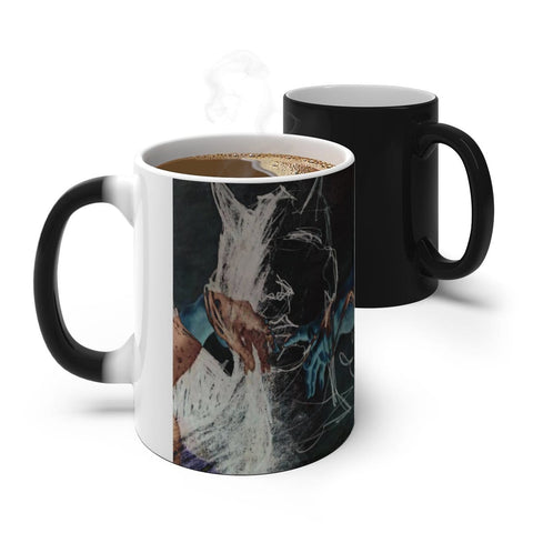 Dante's Inferno Mug (Color Changing)