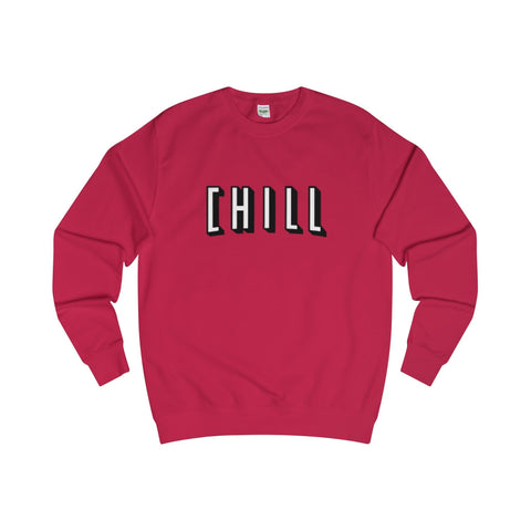 The best Sweatshirt are at Street Wear Depot. Just like these Chill Sweatshirt's