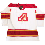The best are at Street Wear Depot. Just like these Atlanta Flames Jersey by 503 Sports