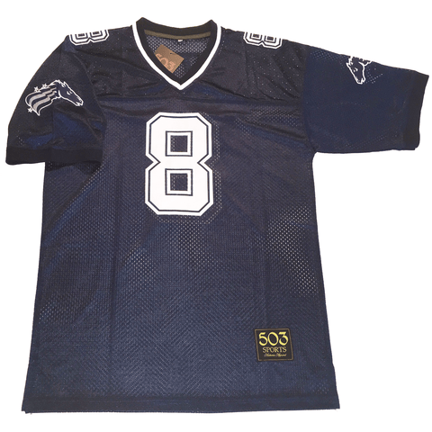 The best are at Street Wear Depot. Just like these Baltimore Stallions Jersey by 503 Sports