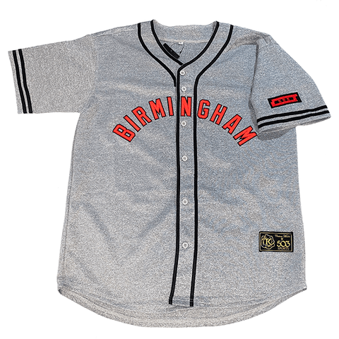 The best are at Street Wear Depot. Just like these Birmingham Black Barons Jersey by 503 Sports
