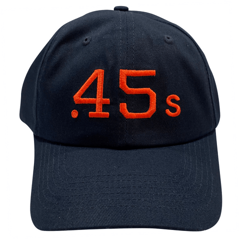 The best are at Street Wear Depot. Just like these Colt .45's Low Profile Hat by 503 Sports