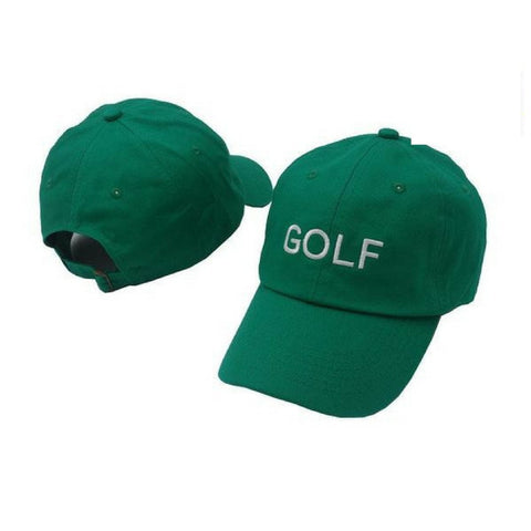 The best hats are at Street Wear Depot. Just like these Golf Caps
