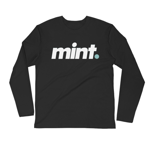 Mint Long Sleeve