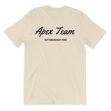 The best T-shirt are at Street Wear Depot. Just like these Apex Team T-shirt