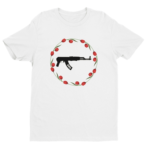 Baby AK Rose T-shirt