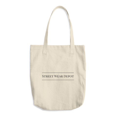 Street Wear Depot Tote bag