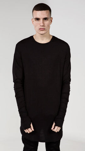 The best sweatshirt are at Street Wear Depot. Just like these Thumb hole Long sleeve Tee