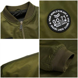Pioneer Camp Bomber Jacket