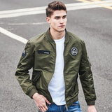 The best jackets are at Street Wear Depot. Just like these Pioneer Camp Bomber Jacket
