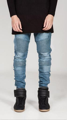 Men's Jean Collection