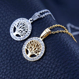 The best necklace are at Street Wear Depot. Just like these Tree of Life Iced Necklace