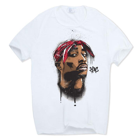 Tupac Tee Collection