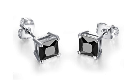 The best earings are at Street Wear Depot. Just like these Cubic Stud Earrings