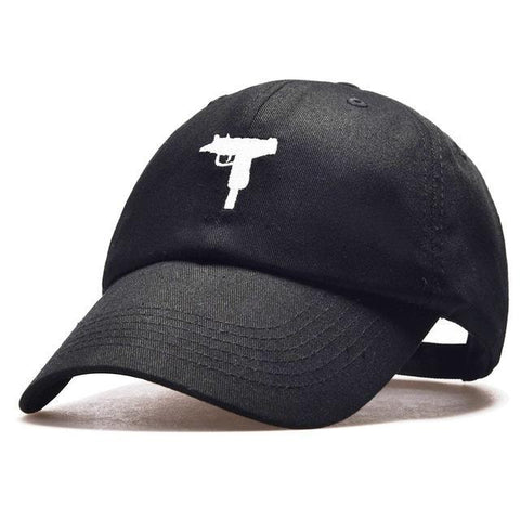 The best hats are at Street Wear Depot. Just like these Uzi Caps