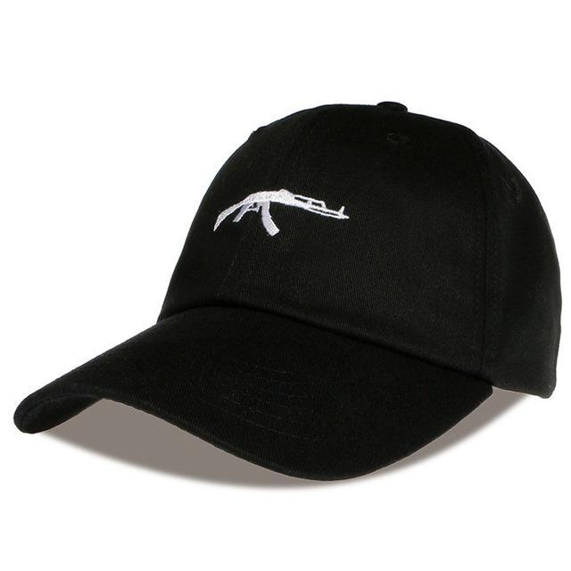 Ak-47 Dad Hat – Street Wear Depot 7b1e1d1d3e22