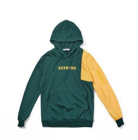 The best hoodies are at Street Wear Depot. Just like these Extreme Hoodies